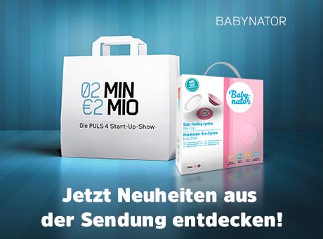 2Min2Mio Babynator